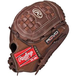 "REVO 550 Series Pro Mesh 12"" Fast Pitch Glove"