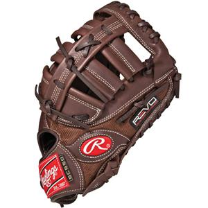 "REVO 550 Series Pro Mesh 13"" Fast Pitch Glove"