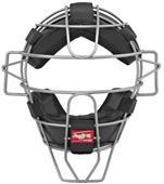 Titanium Ultra Lightweight Catcher Facemask LWMXTI