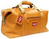 Rawlings Premium Heart of Hide Leather Duffel Bag