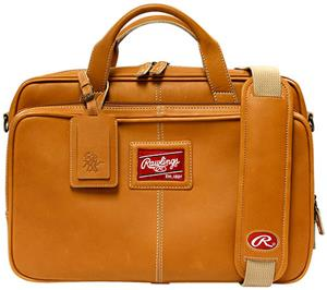 Rawlings Premium Heart of Hide Leather Briefcase