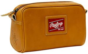 Rawlings Premium Heart of Hide Leather Travel Kit