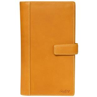 Rawlings Premium Hide Leather Travel Organizer
