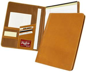 Rawlings Premium Heart of Hide Leather Portfolio