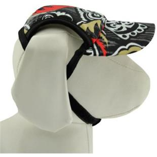 Playa Pup UV Protective Dog Visor