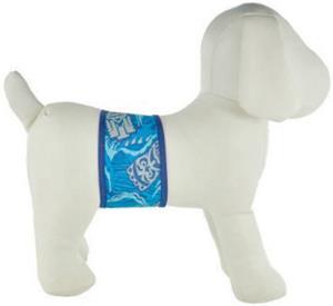 Playa Pup UV Protective Dog Belly Band