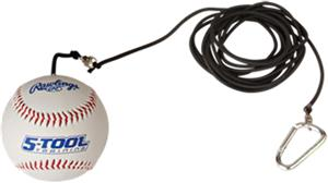 Rawlings 5-Tool Baseball Quick Pick Trainer