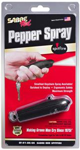 Tandem Sport Spitfire Defense Pepper Spray