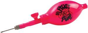 Tandem Sport Pink Pocket Pump