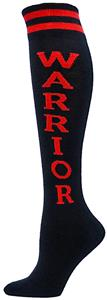 Red Lion Warrior Urban Socks