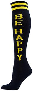Red Lion Be Happy Urban Socks - Closeout