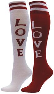 Red Lion Love Urban Socks - Closeout