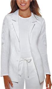 Baby Phat Lapel Lab Coat