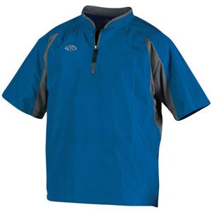 Rawlings Short Sleeve Cage Jacket TOCCJ