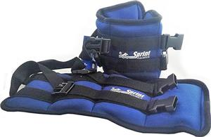 Sprint Aquatics Ankle Weights 7.5 lb. Set