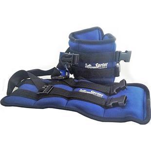 Sprint Aquatics Ankle Weights 7.5 lb. Set