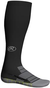 Rawlings Recovery Graduated Compression Socks