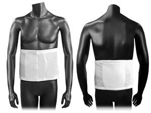 "Men's 9"" Girdle Control Belt Shapewear-Closeout"