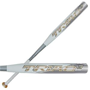 Miken Triad(3) 2PC Fastpitch Bat USSSA Certified