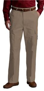 Edwards Mens Flat Front Cargo Pants
