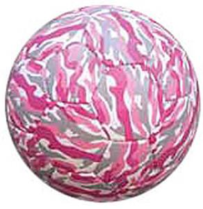 Red Lion Pink Camo Soccer Balls (sizes 3,4,5)