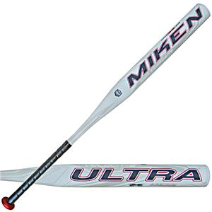 Miken Ultra ASA Slowpitch Bat SOULTA