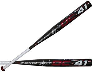 Miken DC-41 Supermax USSSA Slowpitch Bat S41SMU