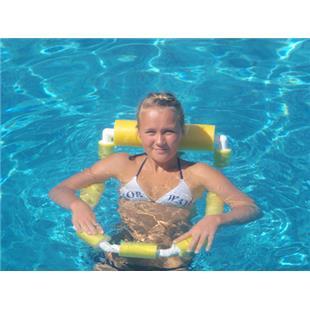 Sprint Aquatics Comfort Float