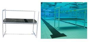 Sprint Aquatics Medium Safety Island