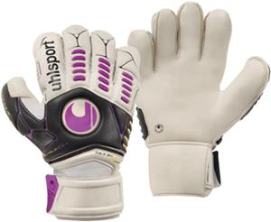 Uhlsport Ergonomic Bionik+ X-Change Soccer Gloves