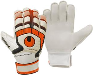 Uhlsport Cerberus SF Junior Soccer Goalie Gloves