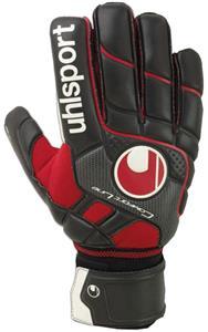 Uhlsport Pro Comfort Textile Soccer Goalie Gloves