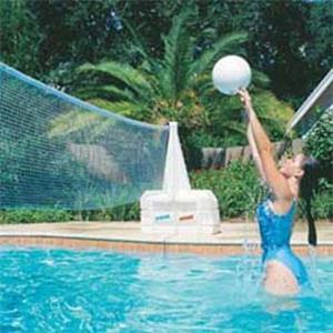 Sprint Aquatics Super Water Volleyball Set