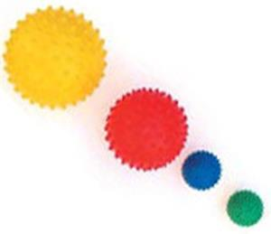 Sprint Aquatics Therapy Balls (Set of 3)
