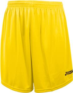 Joma Real Polyester Interlock Shorts