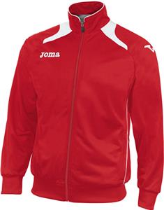Joma Champion II Polyester Tracksuit Top Jacket