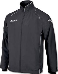 Joma Champion II Microfiber Tracksuit Top Jacket