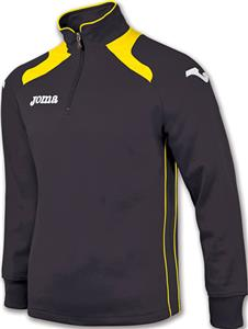 Joma Champion II 1/4 Zip Fleece Sweatshirt Jacket