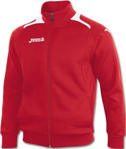 Joma Champion II Fleece Sweatshirt Jacket 6016.12