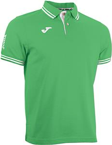 Joma Combi Short Sleeve Polyester Polo