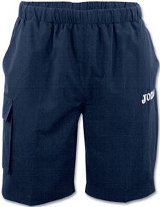 Joma Combi Microfiber Bermuda Shorts