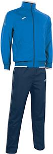Joma Campus Microfiber Tracksuit Set
