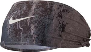 NIKE Dri-fit Wide Studio Graphic Headband