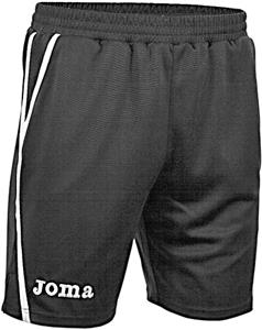 Joma Campus Polyester Bermuda Shorts