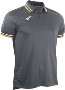 Joma Campus Short Sleeve Polyester Polo