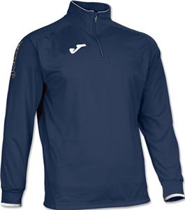 Joma Campus Fleece 1/4 Zip Sweatshirt