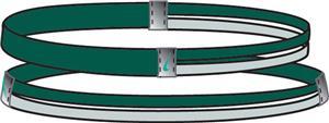 NIKE Double Sport Headband