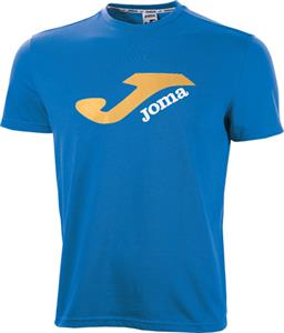 Joma Campus Short Sleeve T-Shirt