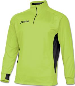 Joma Elite III Fleece 1/4 Zip Sweatshirt Jacket