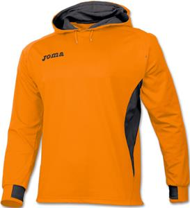 Joma Elite III Fleece Pullover Hoodie Sweatshirt